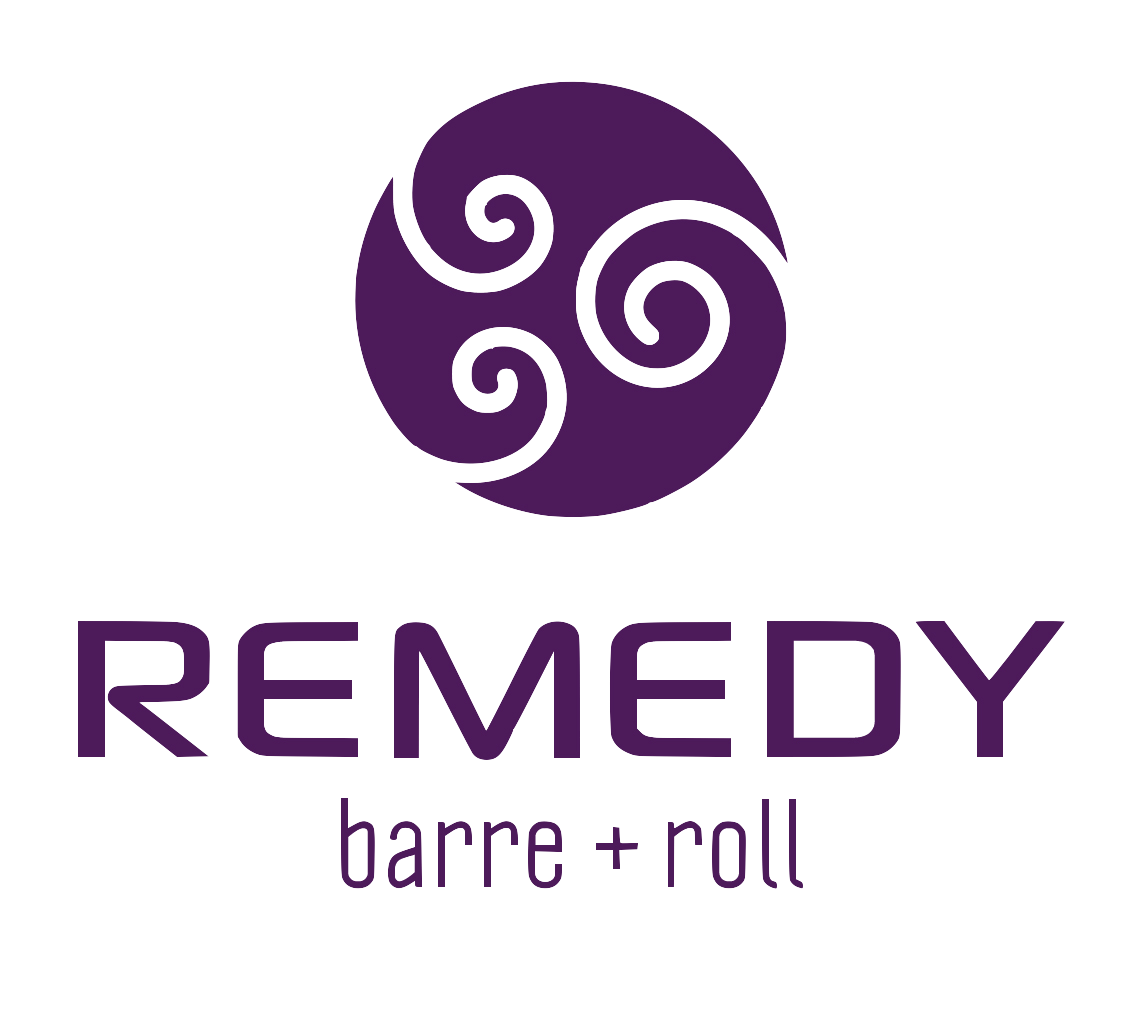 FORTË - Remedy Barre & Roll