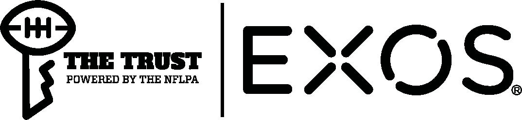 FORTË - EXOS NFL Player's Association