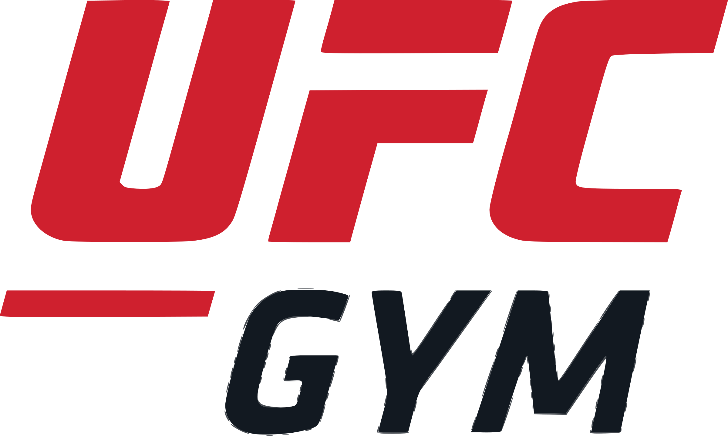 FORTË - UFC